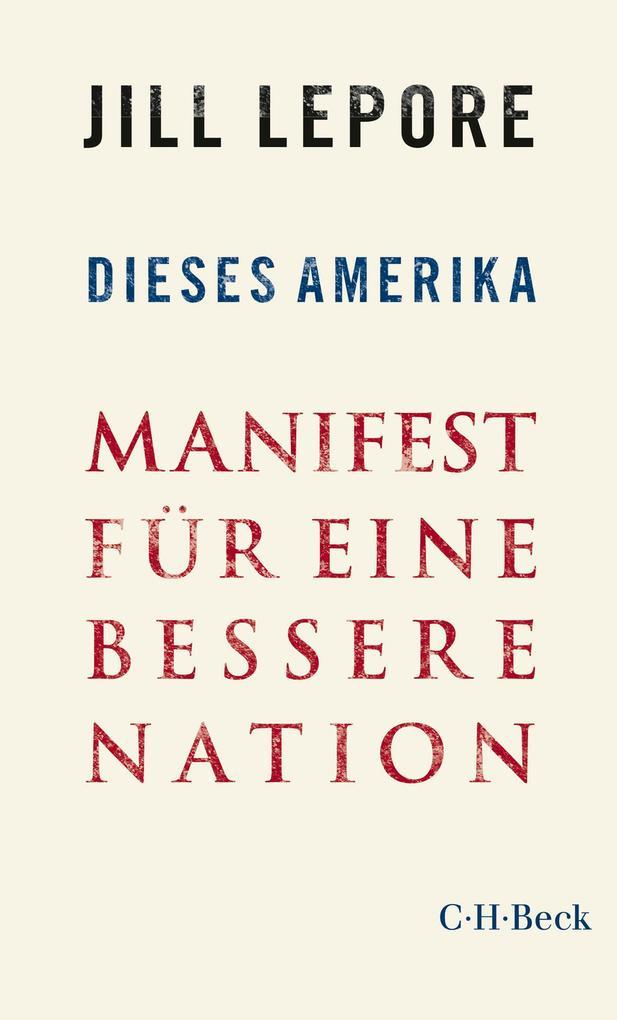 Dieses Amerika als Buch (kartoniert)