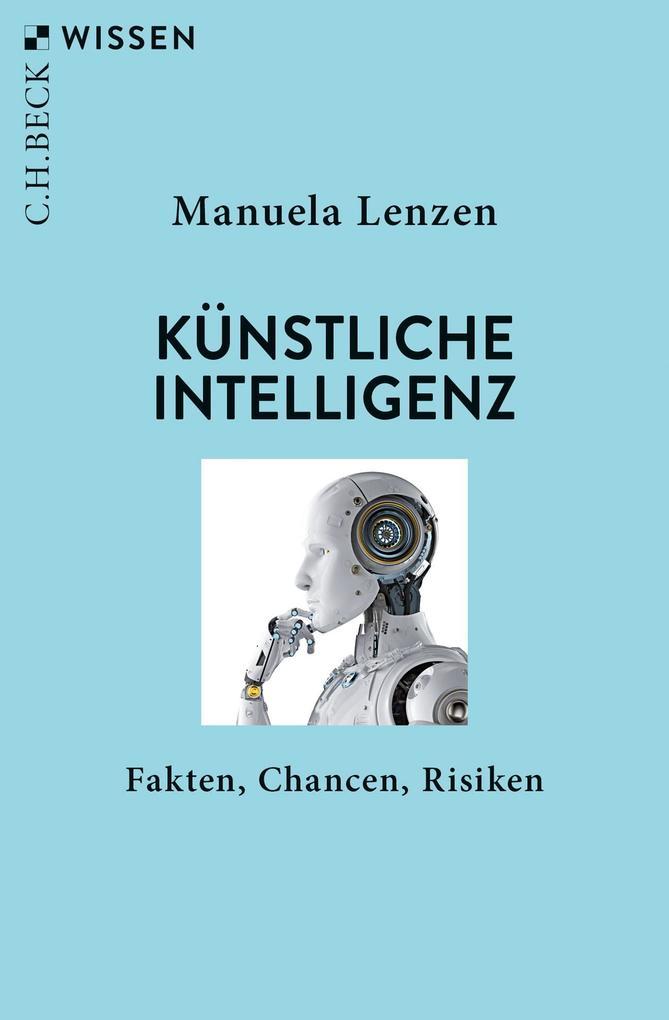 Künstliche Intelligenz als Taschenbuch