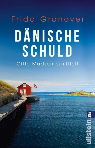 Dänische Schuld als Taschenbuch
