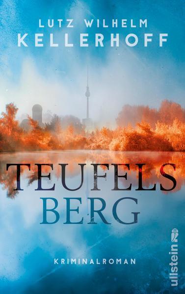 Teufelsberg als Buch (gebunden)