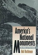 America's National Monuments (PB)