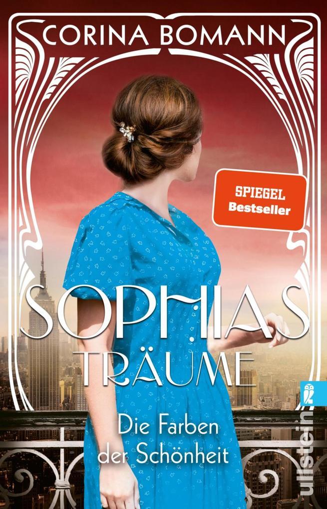 Die Farben der Schönheit - Sophias Träume als eBook epub