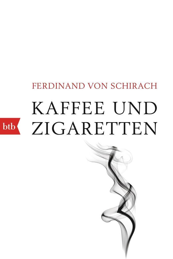 Kaffee und Zigaretten als Taschenbuch