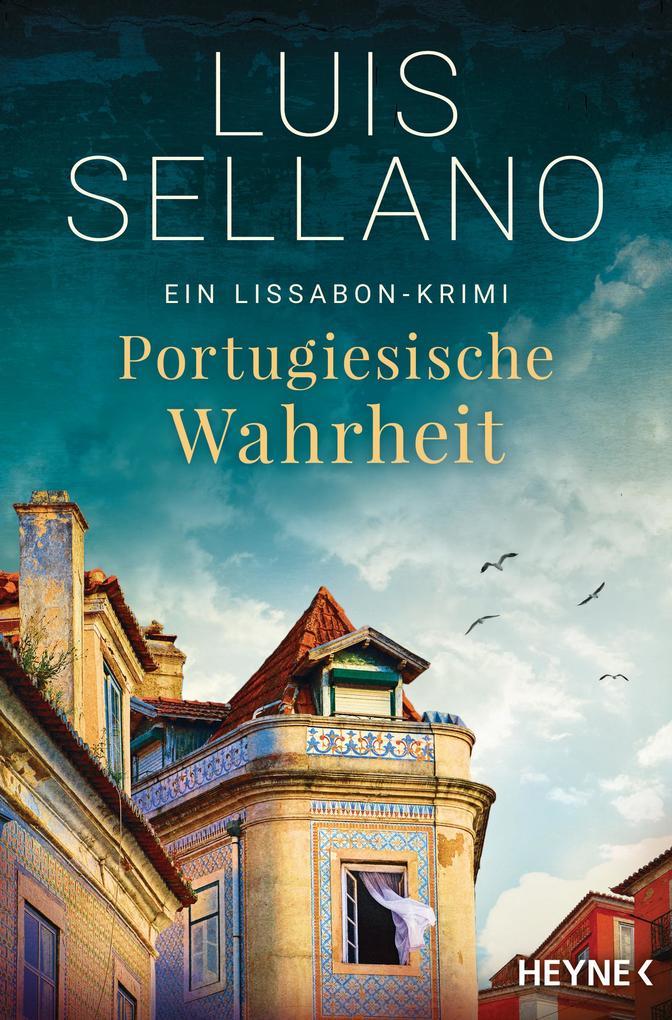 Portugiesische Wahrheit als Taschenbuch