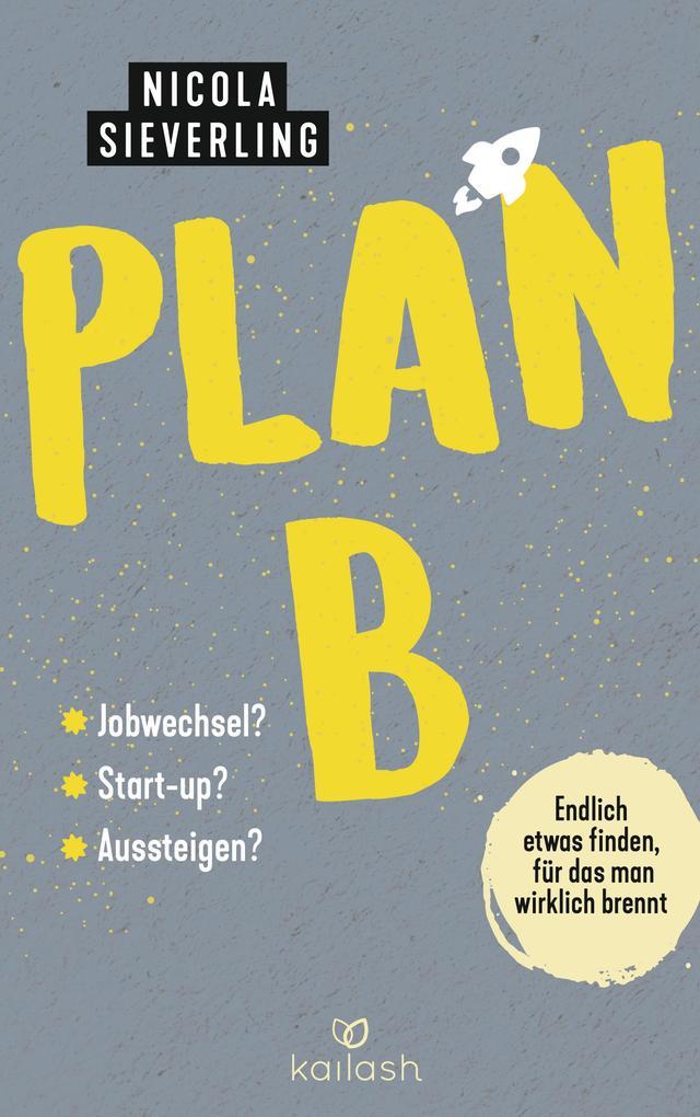 Plan B als Taschenbuch