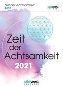 Achtsamkeitskalender 2021 - Abreißkalender