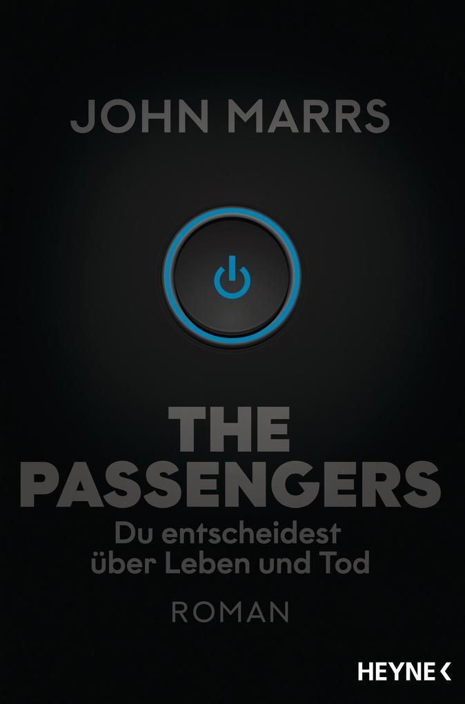 The Passengers als Taschenbuch