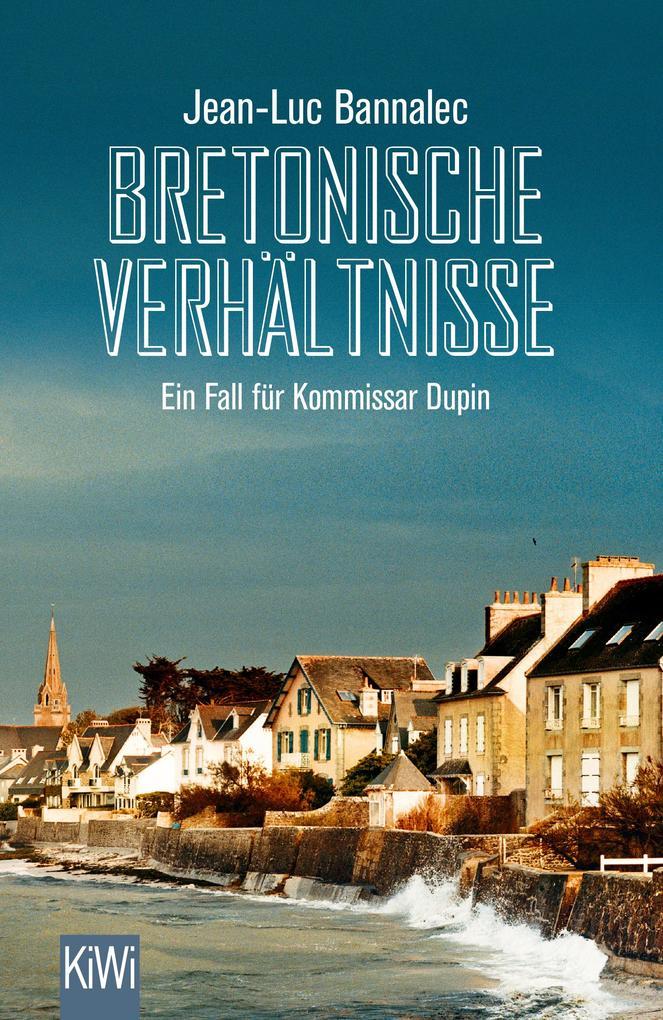 Bretonische Verhältnisse als Taschenbuch