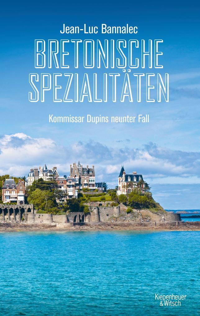Bretonische Spezialitäten als Buch (kartoniert)
