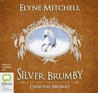 Dancing Brumby als Hörbuch CD