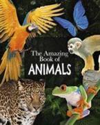 The Amazing Book of Animals