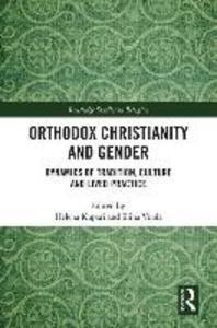 Orthodox Christianity and Gender als Buch (gebunden)