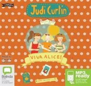 Viva Alice! als Hörbuch CD