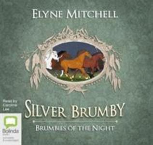 Brumbies of the Night als Hörbuch CD