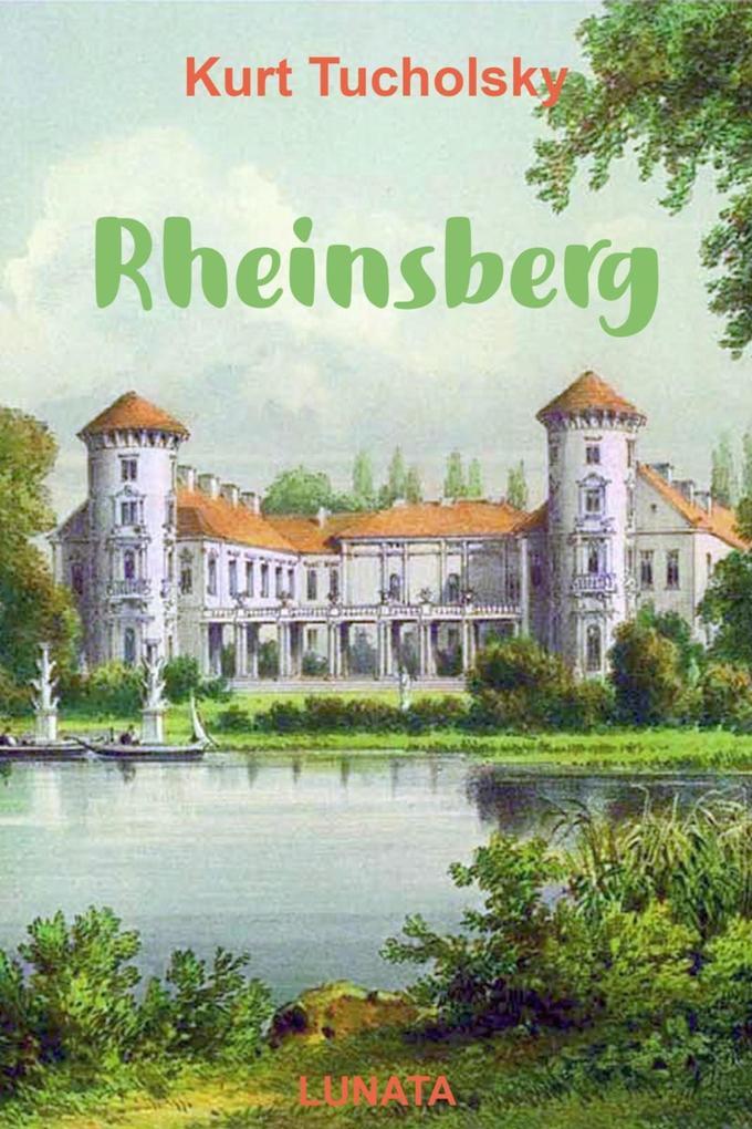 Rheinsberg als eBook epub