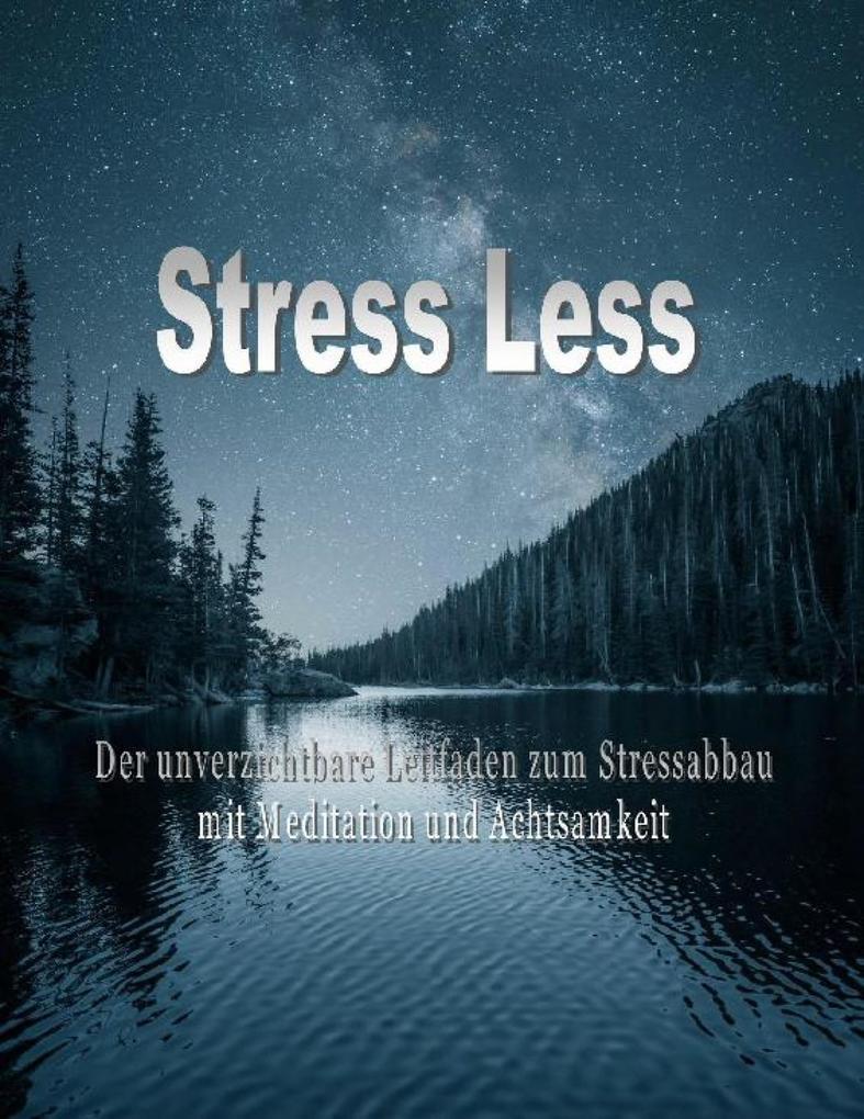 Stress Less als eBook epub