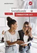Betrifft Sozialkunde / Wirtschaftslehre. Lernbausteine 4 und 5. Lehr- und Arbeitsbuch. Rheinland-Pfalz