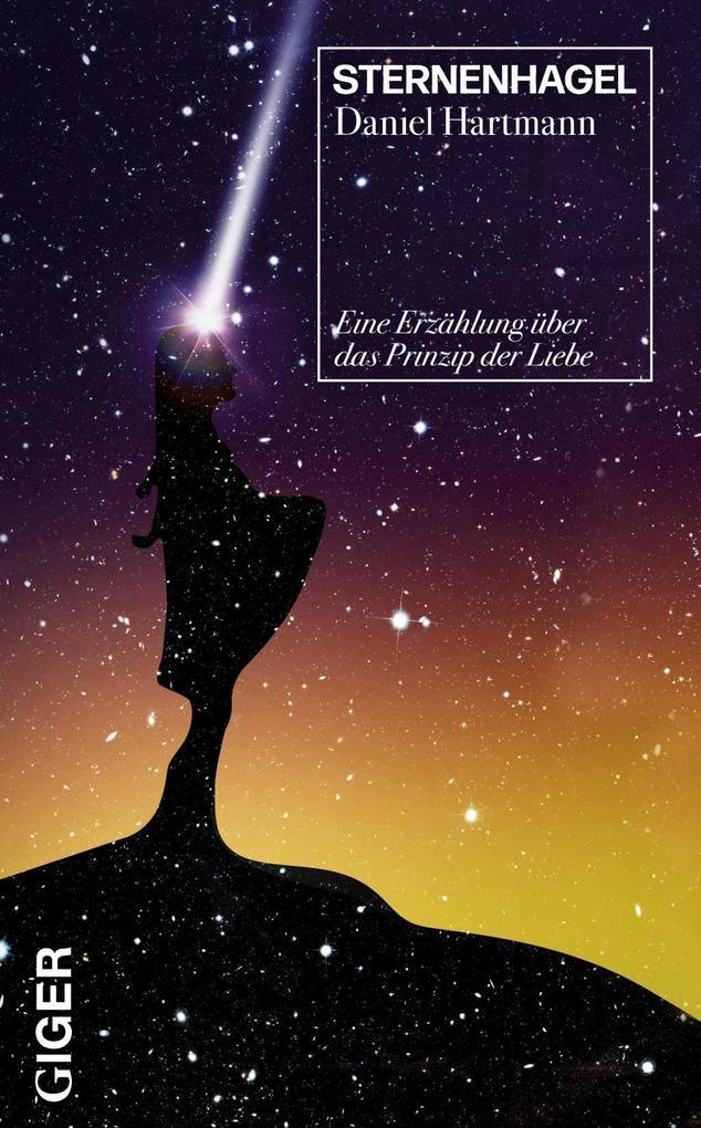 Sternenhagel als Buch (gebunden)