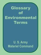 Glossary of Environmental Terms