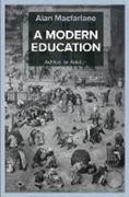 A Modern Education, Advice for Ariston