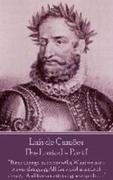 Luis de Camoes - The Lusiad - Part I