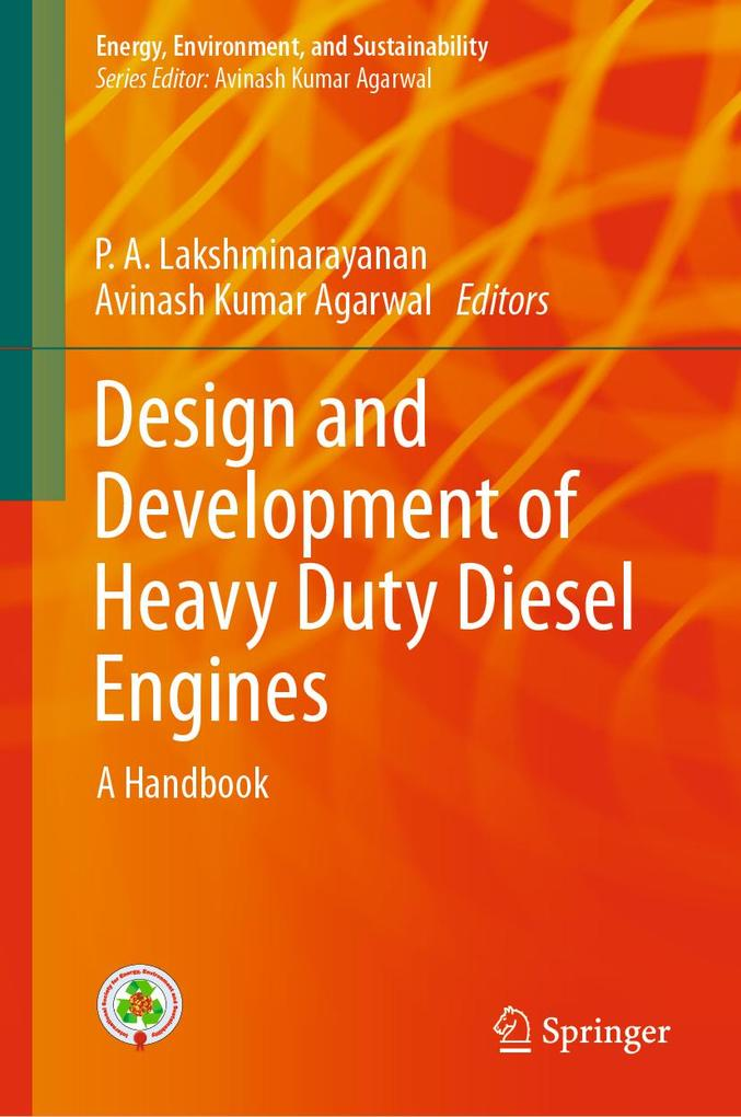 Design and Development of Heavy Duty Diesel Engines als eBook pdf