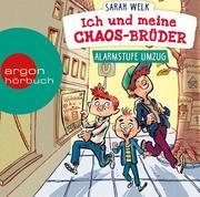 Ich und meine Chaos-Brüder - Alarmstufe Umzug