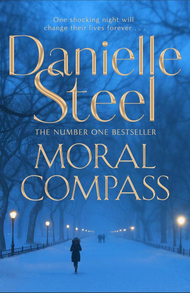 Moral Compass als Buch (kartoniert)