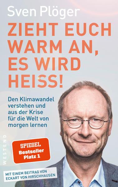 Zieht euch warm an, es wird heiß! als Buch (kartoniert)