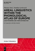 Towards the Phonological Atlas of Europe