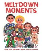 Meltdown Moments: Helping families to have conversations about mental health, their feelings and experiences.