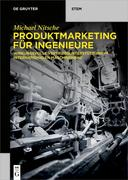 Produktmarketing für Ingenieure