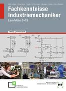 eBook inside: Buch und eBook Fachkenntnisse Industriemechaniker