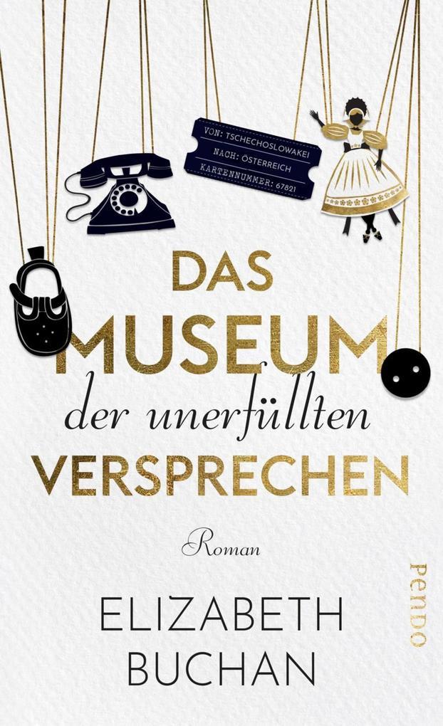 Das Museum der unerfüllten Versprechen