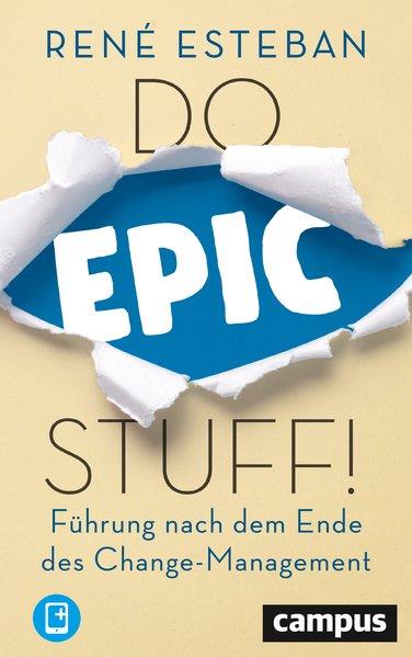 Do Epic Stuff! als Taschenbuch