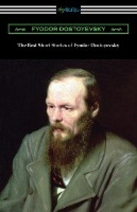 The Best Short Stories of Fyodor Dostoyevsky als Taschenbuch