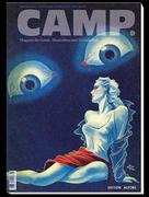 CAMP - Magazin für Comic, Illustration & Triviales