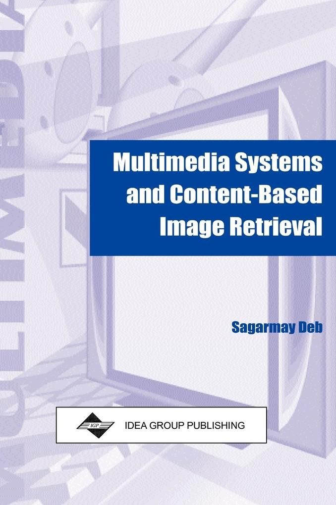 Multimedia Systems and Content-Based Image Retr...