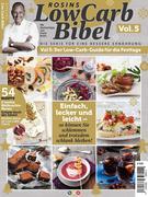 Rosins LowCarb Bibel Vol. 5