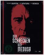 Der Schrecken der Medusa, 1 Blu-ray + 1 DVD (Mediabook)