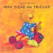Max Tiene un Triciclo