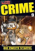 Lustiges Taschenbuch Crime 09