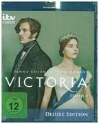 Victoria Staffel 3 (Blu-ray)