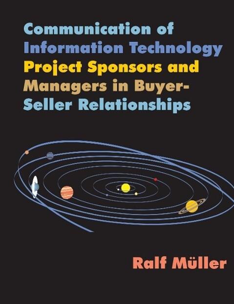 Communication of Information Technology Project...