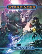 Starfinder Alienarchiv 2