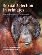 Sexual Selection in Primates