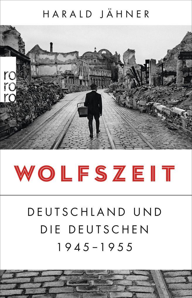 Wolfszeit als Taschenbuch