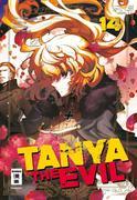 Tanya the Evil 14