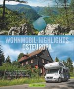 Wohnmobil-Highlights Osteuropa