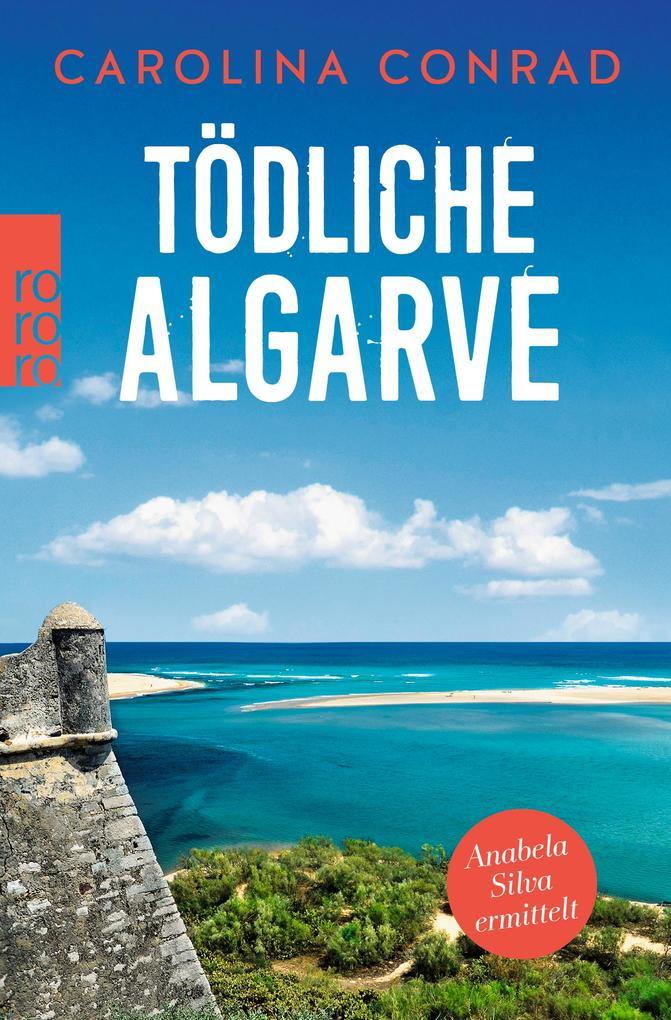 Tödliche Algarve als Taschenbuch